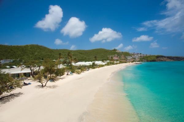 Spice Island Beach Resort Sunny Escapes