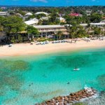 Sugar Bay Barbados Resort - Aerial view