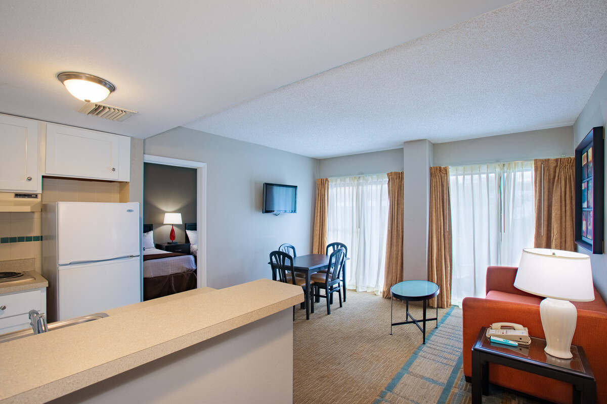 The Enclave Hotel and Suites, Orlando - Sunny Escapes
